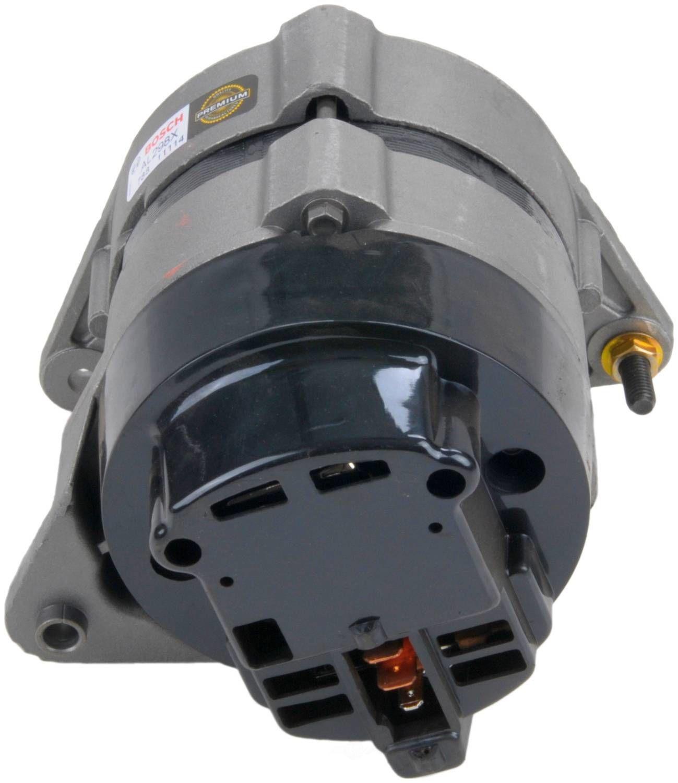 BOSCH - Reman Alternator - BOS AL298X