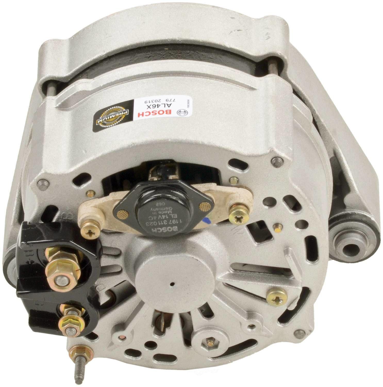 BOSCH - Reman Alternator - BOS AL46X