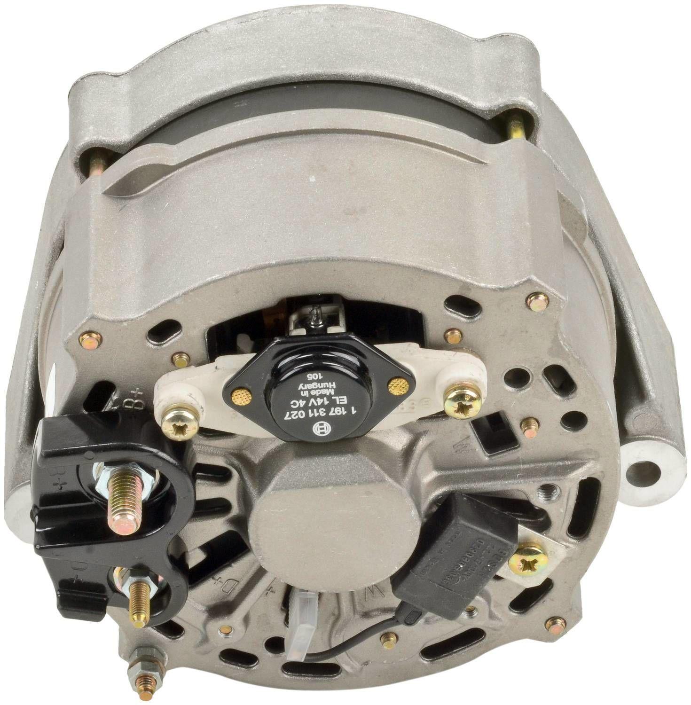 BOSCH - Reman Alternator - BOS AL49X