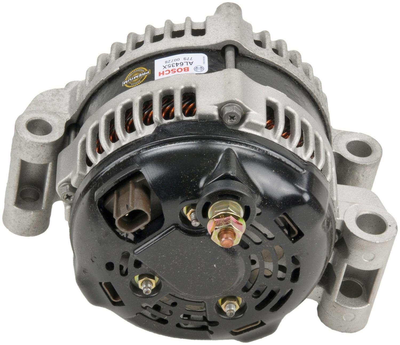 BOSCH - Reman Alternator - BOS AL6435X