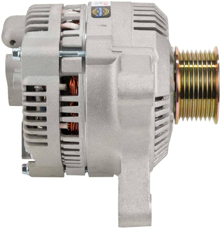 BOSCH - New Alternator - BOS AL7546N