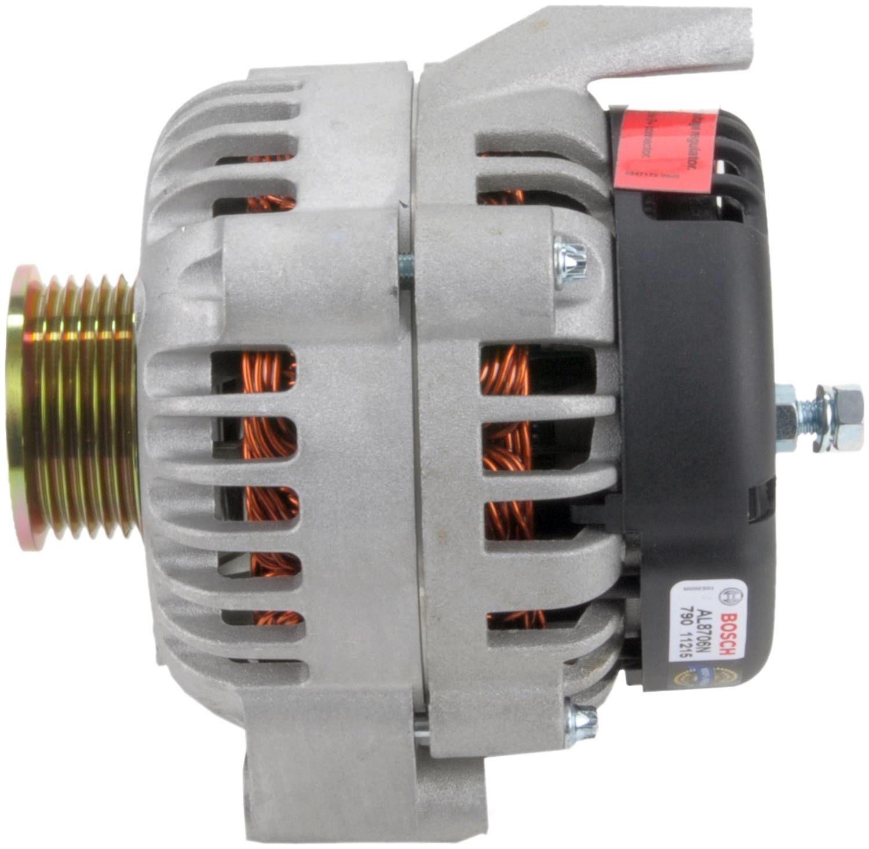 BOSCH - New Alternator - BOS AL8706N