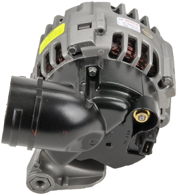 BOSCH - Reman Alternator - BOS AL9405X