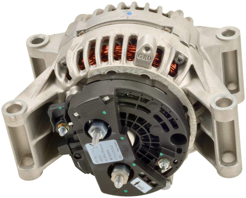 BOSCH - New Alternator - BOS AL9962SB