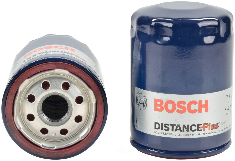 BOSCH - Distance Plus Oil Filter - BOS D3423