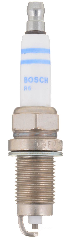 BOSCH - Nickel Spark Plug - BOS FR7HC+