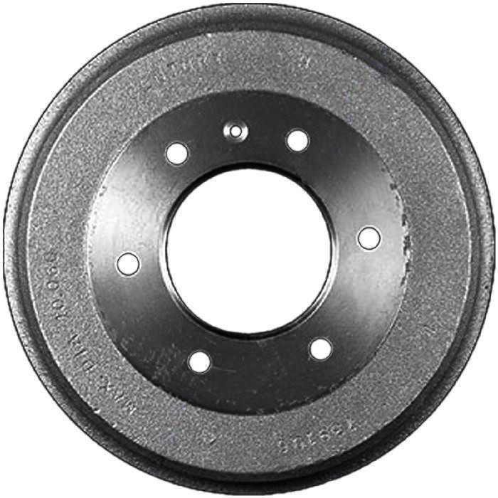 BENDIX PREMIUM DRUM AND ROTOR - Bendix Brake Drum - BPD PDR0471