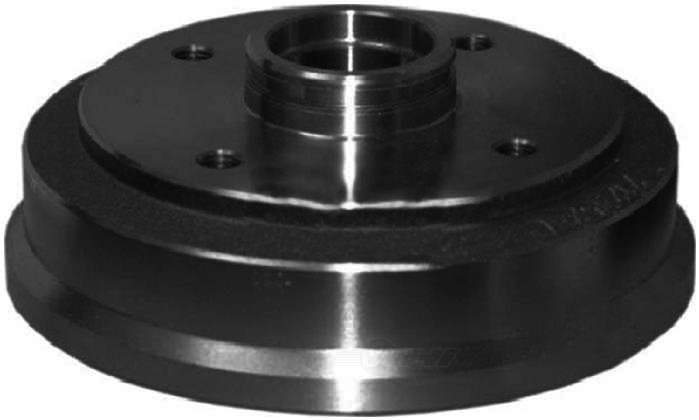 BENDIX PREMIUM DRUM AND ROTOR - Bendix Brake Drum - BPD PDR0507