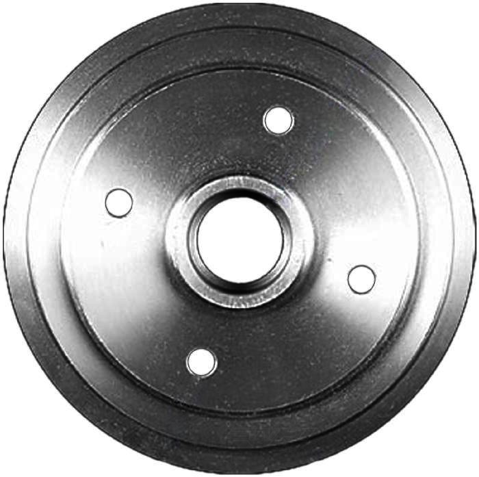 BENDIX PREMIUM DRUM AND ROTOR - Bendix Brake Drum - BPD PDR0591