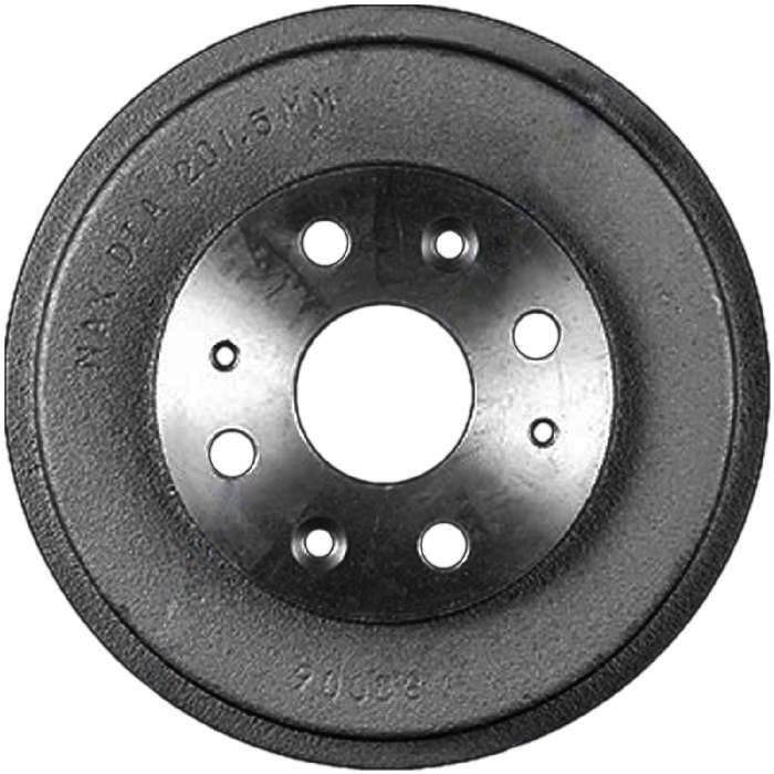 BENDIX PREMIUM DRUM AND ROTOR - Bendix Brake Drum - BPD PDR0629