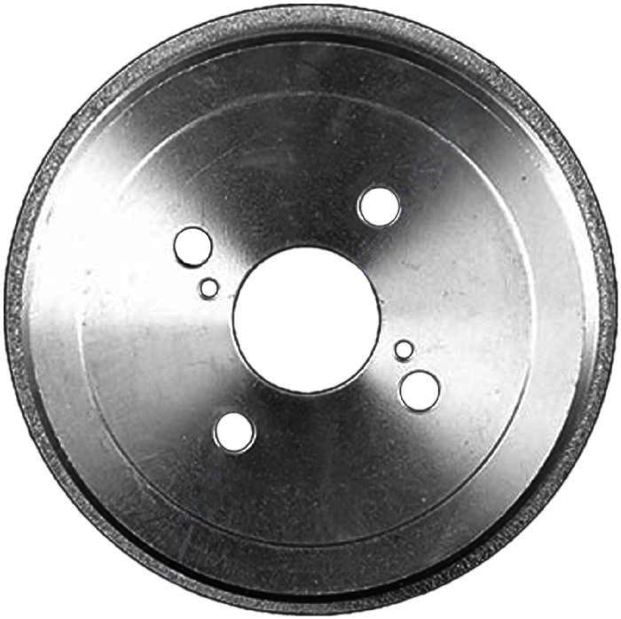 BENDIX PREMIUM DRUM AND ROTOR - Bendix Brake Drum - BPD PDR0661
