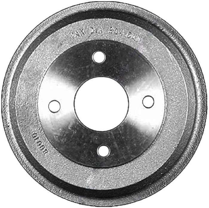 BENDIX PREMIUM DRUM AND ROTOR - Bendix Brake Drum (Rear) - BPD PDR0669