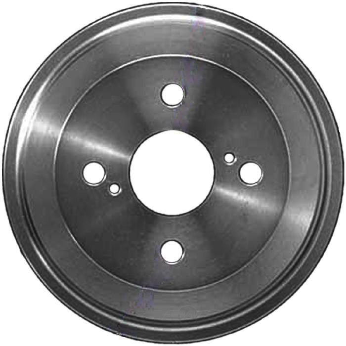 BENDIX PREMIUM DRUM AND ROTOR - Bendix Brake Drum (Rear) - BPD PDR0750