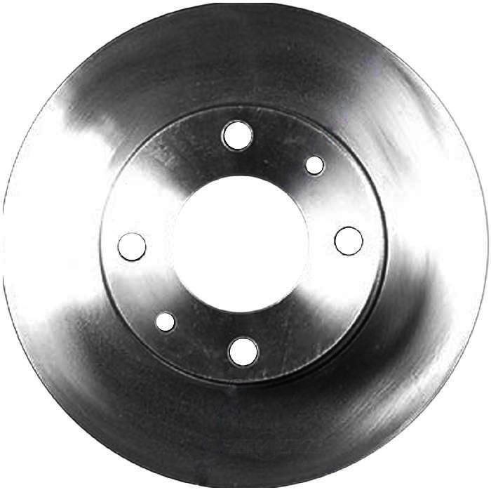 BENDIX PREMIUM DRUM AND ROTOR - Bendix Brake Rotor - BPD PRT1099