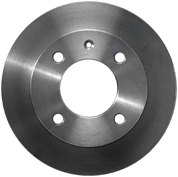 BENDIX PREMIUM DRUM AND ROTOR - Bendix Brake Rotor - BPD PRT1159
