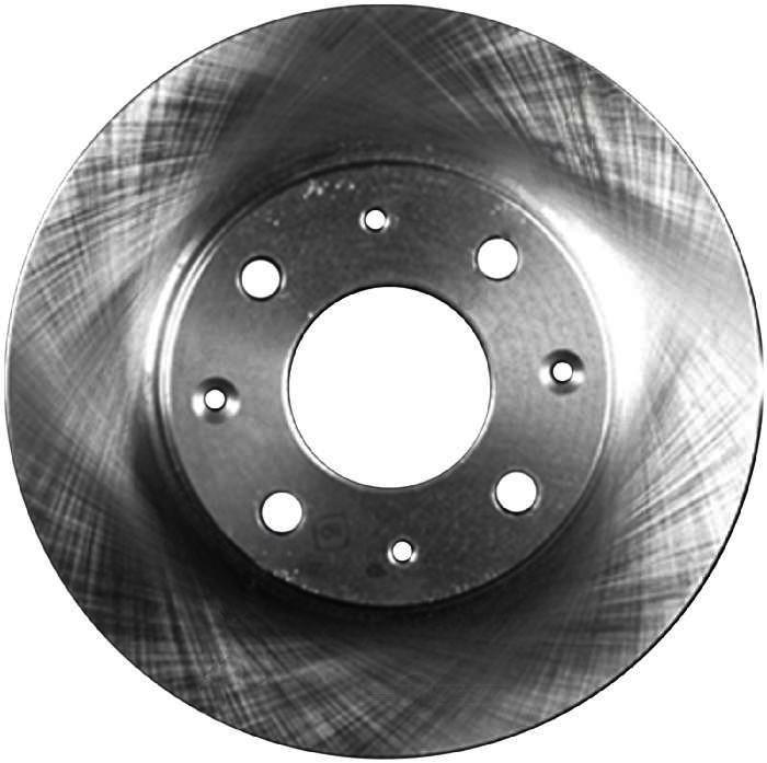 BENDIX PREMIUM DRUM AND ROTOR - Bendix Brake Rotor - BPD PRT1299