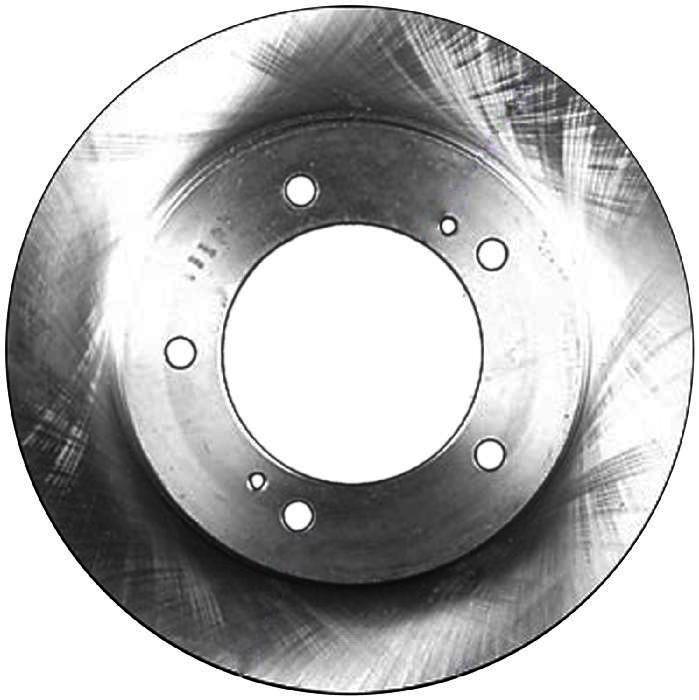 BENDIX PREMIUM DRUM AND ROTOR - Bendix Brake Rotor - BPD PRT1420