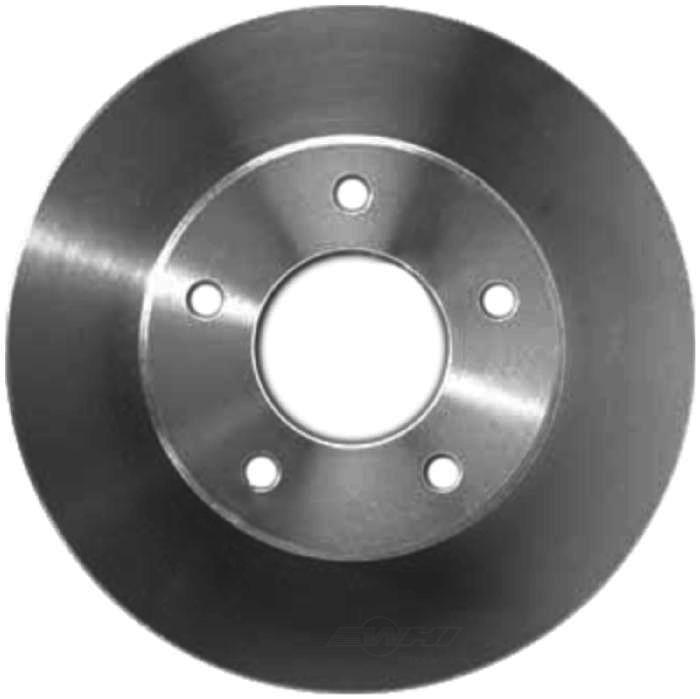 BENDIX PREMIUM DRUM AND ROTOR - Bendix Brake Rotor - BPD PRT1846
