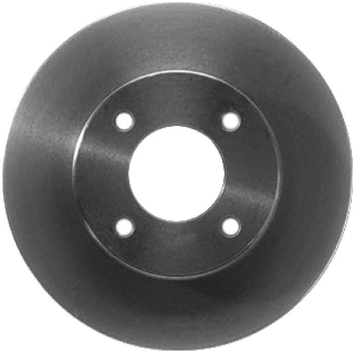 BENDIX PREMIUM DRUM AND ROTOR - Bendix Brake Rotor - BPD PRT1848