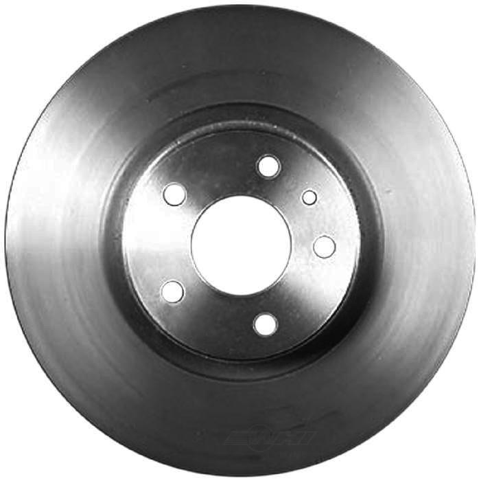 BENDIX PREMIUM DRUM AND ROTOR - Bendix Brake Rotor - BPD PRT5124