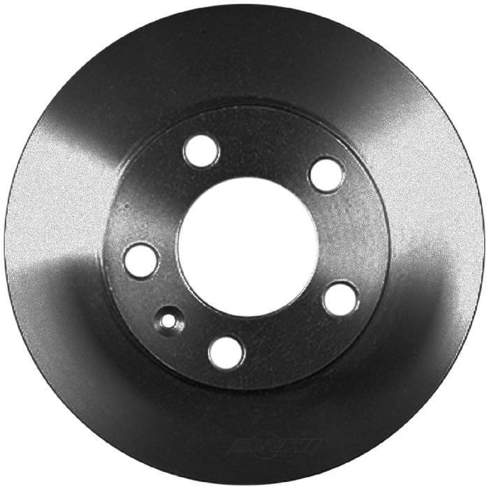 BENDIX PREMIUM DRUM AND ROTOR - Bendix Brake Rotor - BPD PRT5238