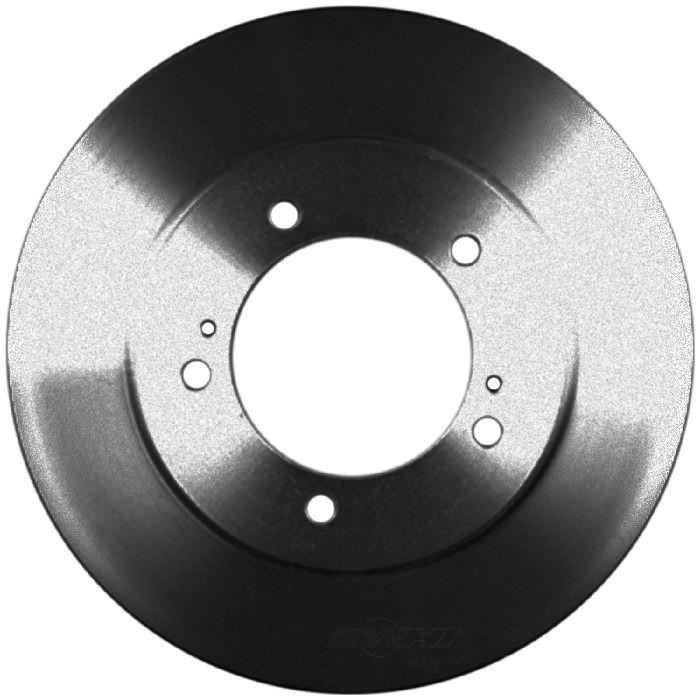 BENDIX PREMIUM DRUM AND ROTOR - Bendix Brake Rotor - BPD PRT5296