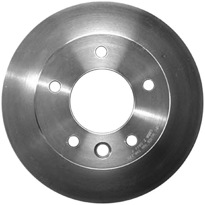 BENDIX PREMIUM DRUM AND ROTOR - Bendix Brake Rotor - BPD PRT5431