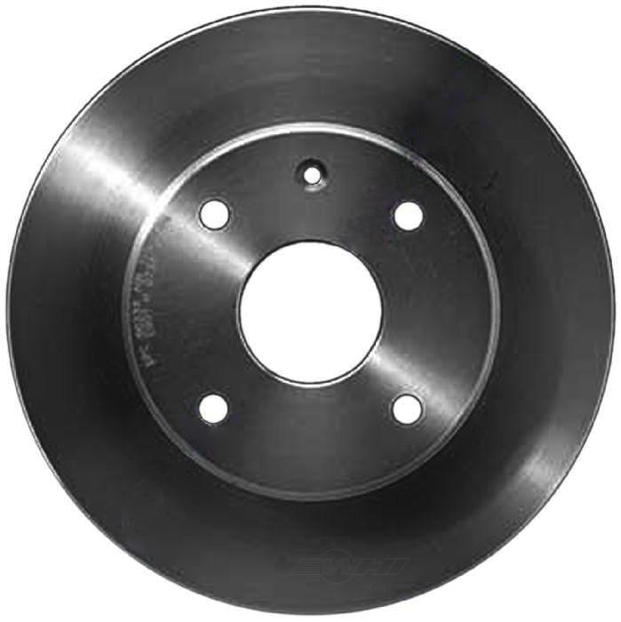 BENDIX PREMIUM DRUM AND ROTOR - Bendix Brake Rotor - BPD PRT5612