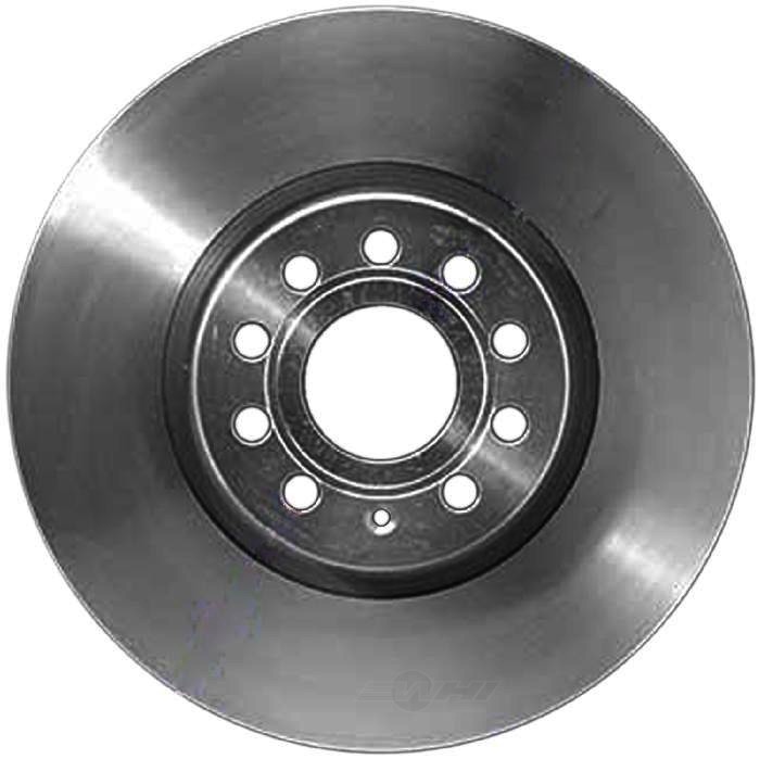BENDIX PREMIUM DRUM AND ROTOR - Bendix Brake Rotor (Front) - BPD PRT5639