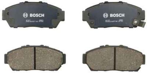 BOSCH BRAKE - Bosch QuietCast Ceramic Pads (Front) - BQC BC617