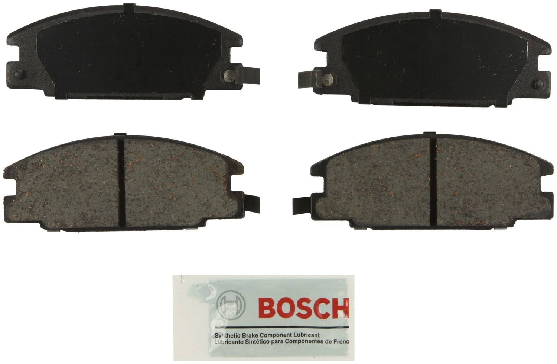 BOSCH BRAKE - Bosch Blue Brake Pads - BQC BE363A