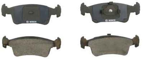 BOSCH BRAKE - Bosch QuietCast Pads (Front) - BQC BP359