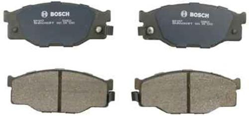 BOSCH BRAKE - Bosch QuietCast Pads (Front) - BQC BP397