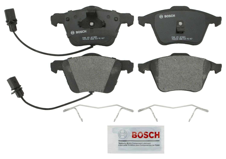 BOSCH BRAKE - Bosch QuietCast Pads (Front) - BQC BP915