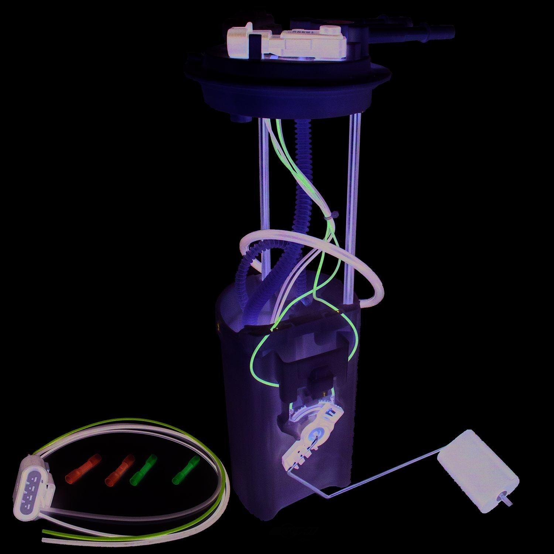 BRUTE POWER - Fuel Pump Module Assembly - BRU 1010013