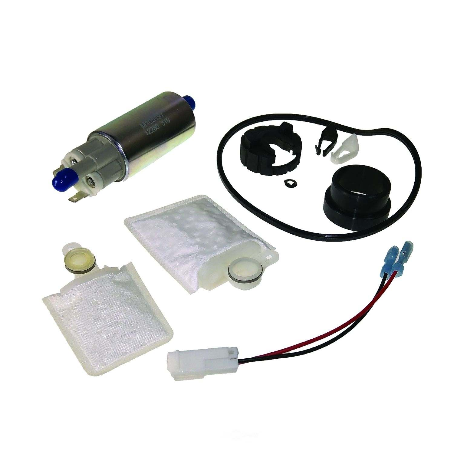 BRUTE POWER - Fuel Pump and Strainer Set - BRU 1050038