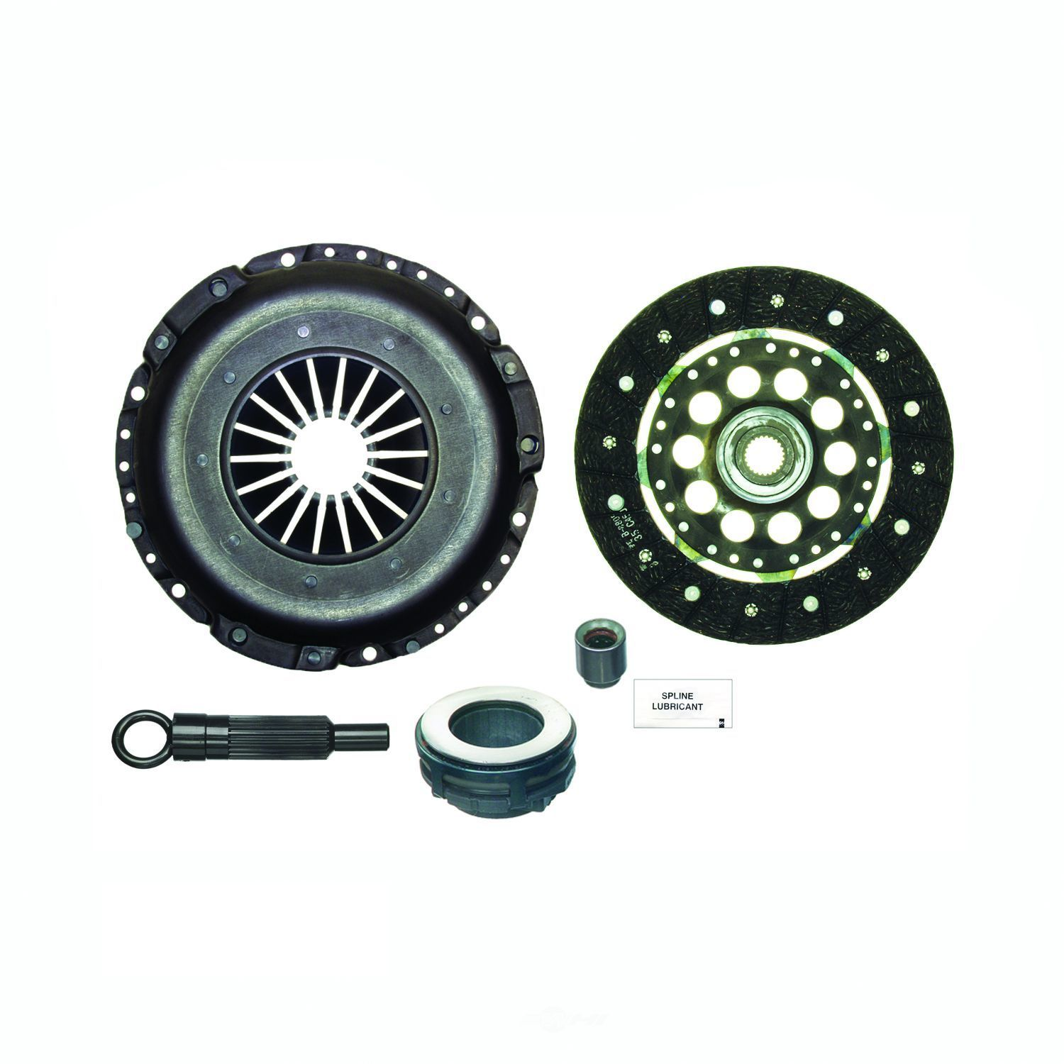 BRUTE POWER - Clutch Kit - BRU 90647