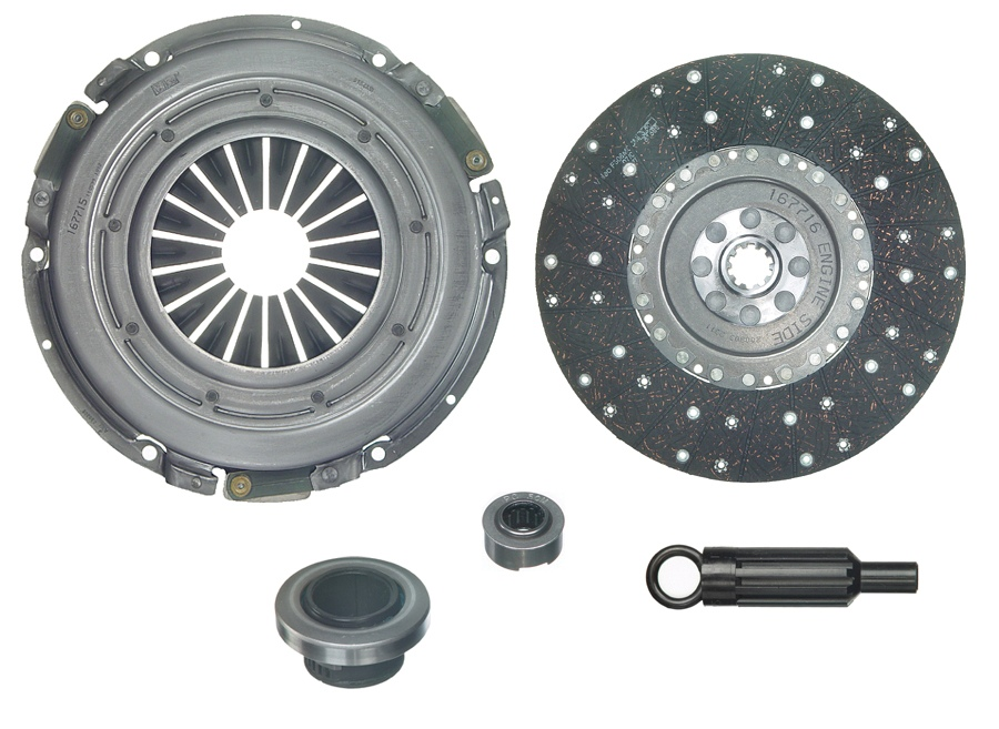 BRUTE POWER - Clutch Kit - BRU 90276