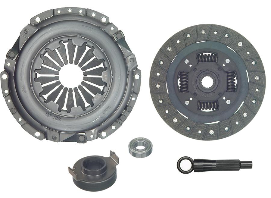 BRUTE POWER - Clutch Kit - BRU 92135