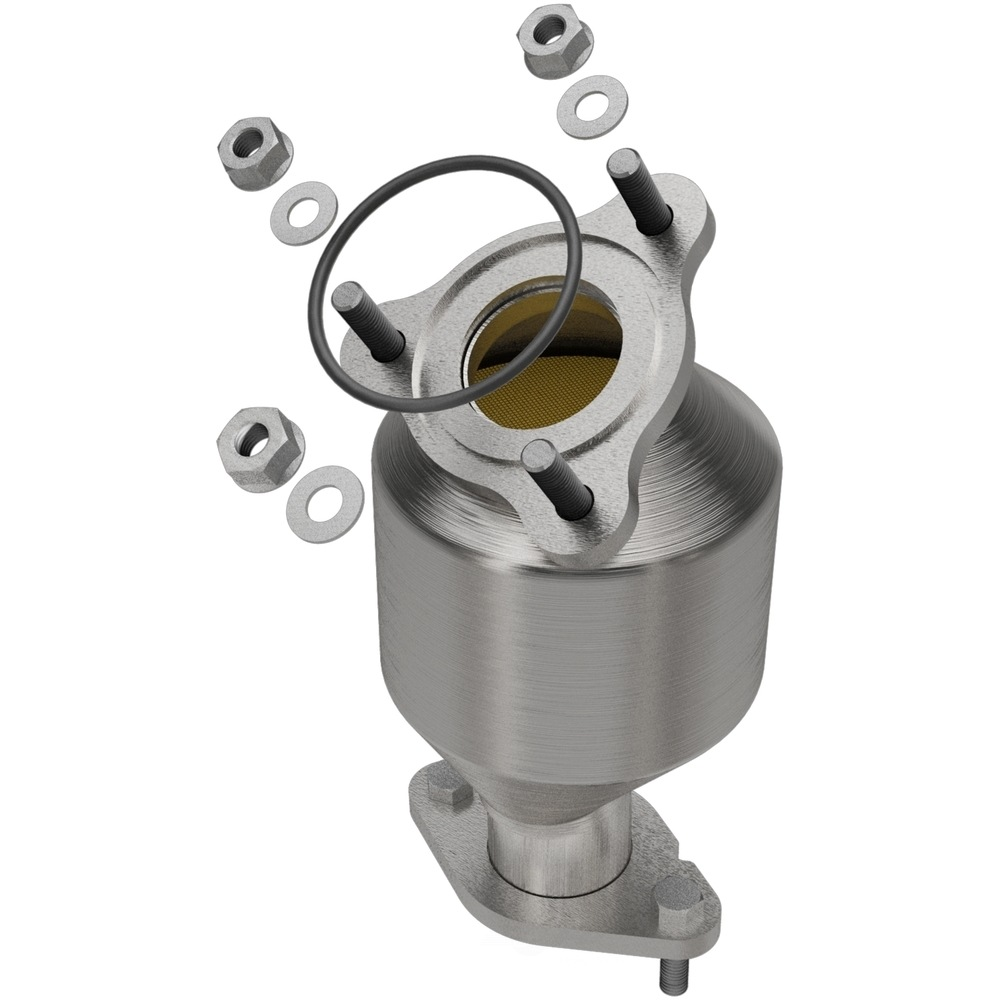 BOSAL 49 STATE CONVERTERS - BRExhaust Federal Direct-Fit Premium Load OBDII Catalytic Converter - BSF 079-2001