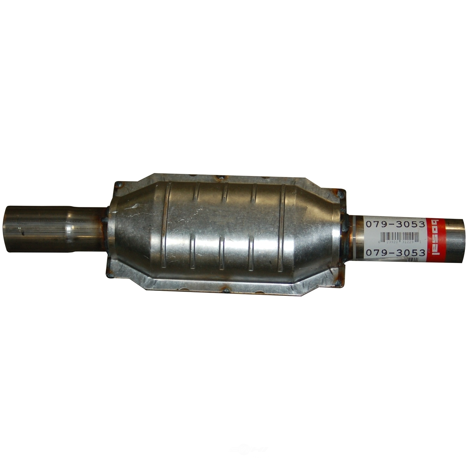 BOSAL 49 STATE CONVERTERS - BRExhaust Federal Direct-Fit Pre-OBDII Catalytic Converter - BSF 079-3053