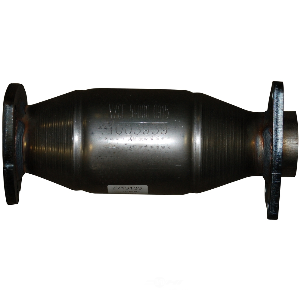 BREXHAUST 49 STATE CONVERTERS - BRExhaust Federal Direct-Fit Premium Load OBDII Catalytic Converter - BSF 079-5249