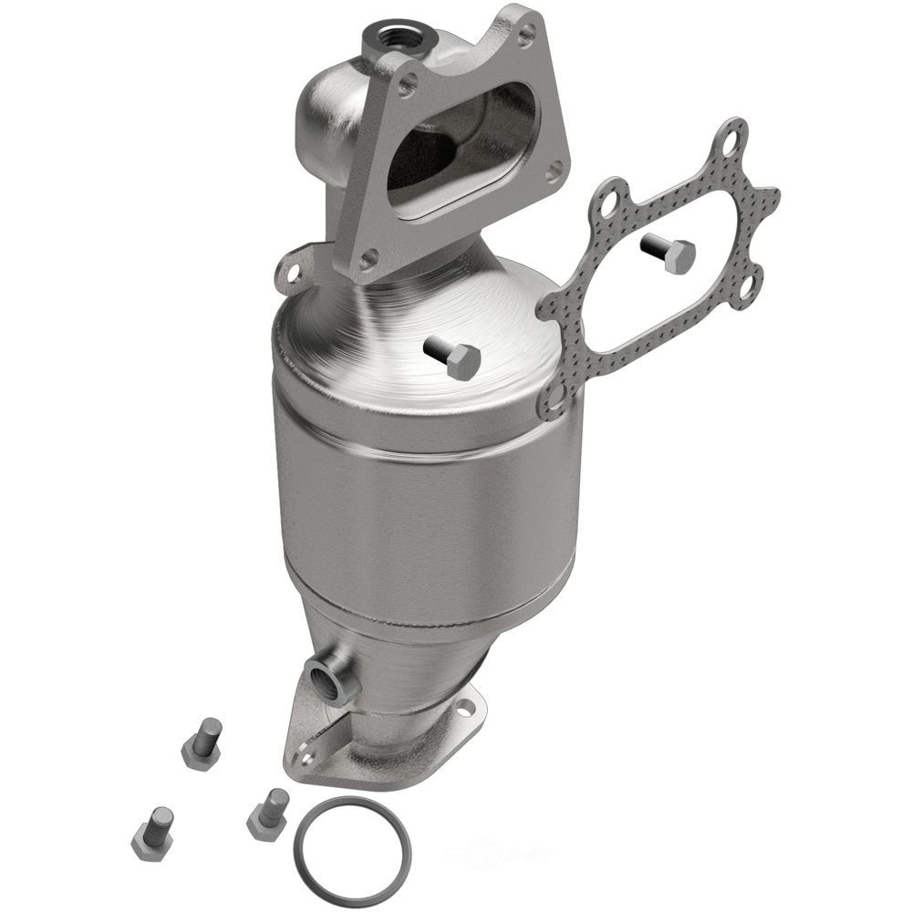BOSAL 49 STATE CONVERTERS - Catalytic Converter with Integrated Exhaust Manifold (Front Left) - BSF 096-1125