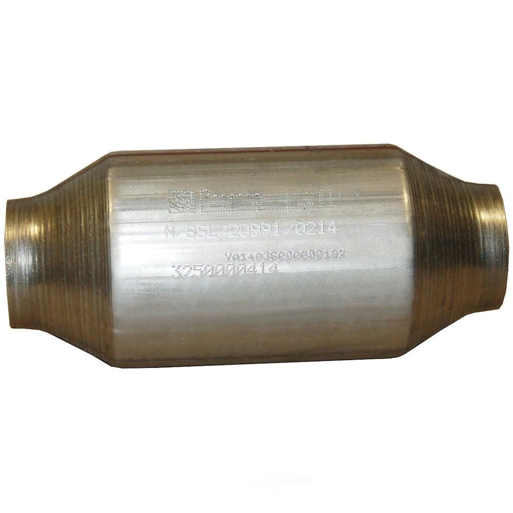 BOSAL 49 STATE CONVERTERS - Catalytic Converter (Rear) - BSF 097-0414