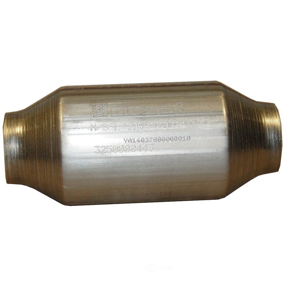 BOSAL 49 STATE CONVERTERS - Catalytic Converter (Rear) - BSF 097-0443
