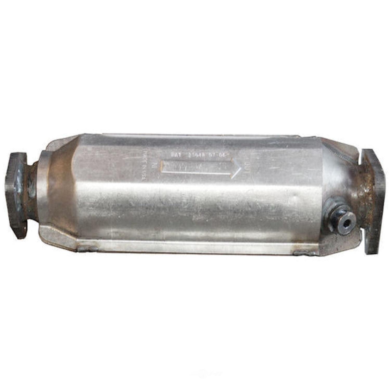 BOSAL 49 STATE CONVERTERS - Catalytic Converter - BSF 099-088