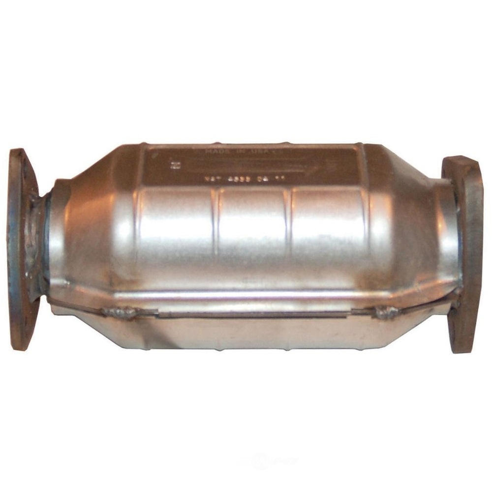 BOSAL 49 STATE CONVERTERS - Catalytic Converter (Rear) - BSF 099-1120