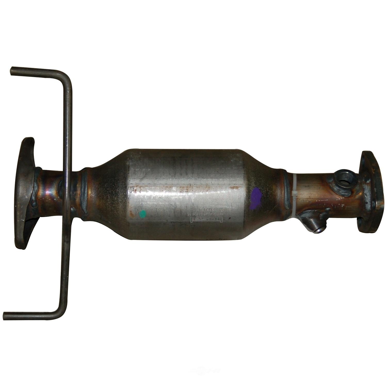 BOSAL 49 STATE CONVERTERS - Catalytic Converter - BSF 099-3721