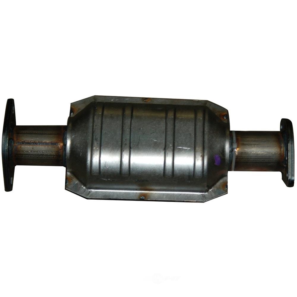 BOSAL 49 STATE CONVERTERS - Catalytic Converter (Rear) - BSF 099-452