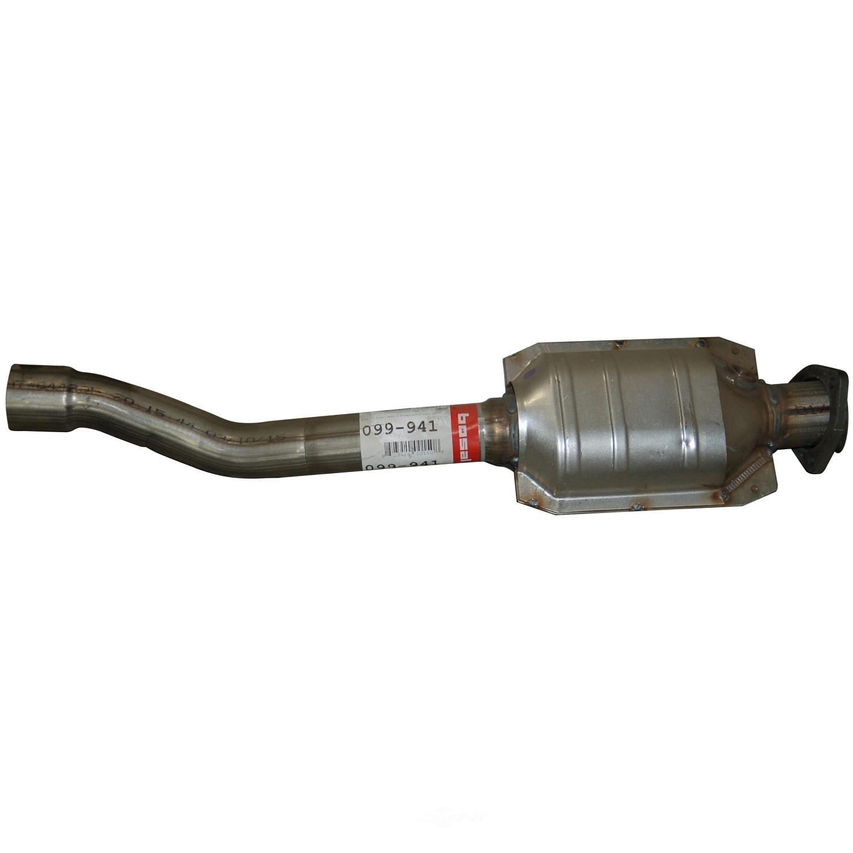 BOSAL 49 STATE CONVERTERS - Catalytic Converter - BSF 099-941